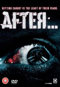 After - (Import DVD)