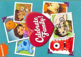 Celebrate Family - (Region 1 Import DVD)