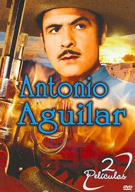 Antonio Aguilar - (Region 1 Import DVD)