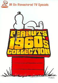 Peanuts:1960's Collection - (Region 1 Import DVD)