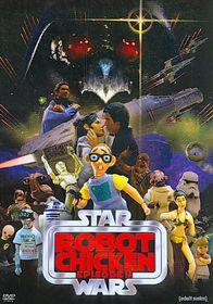 Robot Chicken Star Wars 2 - (Region 1 Import DVD)