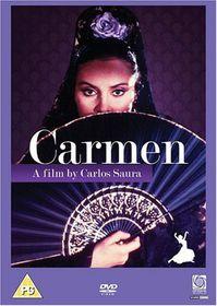 Carmen: Carlos Saura - (Import DVD)