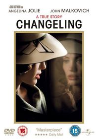 Changeling - (Import DVD)