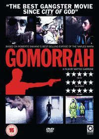 Gomorrah - (Import DVD)