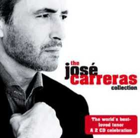 Jose Carreras - The Collection (CD)