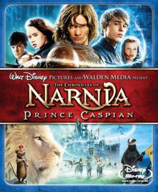 The Chronicles of Narnia: Prince Caspian (2008) (Blu-ray)