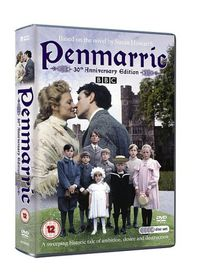 Penmarric: The Complete Series (Anniversary Edition) - (Import DVD)