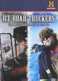 Ice Road Truckers:Most Dangerous Epis - (Region 1 Import DVD)