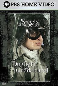 Secrets of the Dead:Dogfight over Gua - (Region 1 Import DVD)