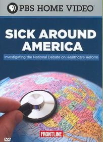 Frontline:Sick Around America - (Region 1 Import DVD)