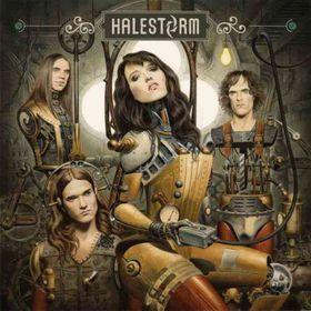 Halestorm - (Import CD)