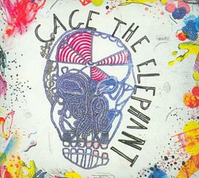 Cage the Elephant - (Import CD)