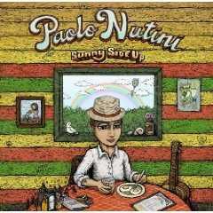 Paolo Nutini - Sunnyside Up (CD)