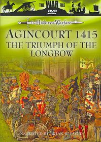 Agincourt 1415:Triumph of the Longbow - (Region 1 Import DVD)