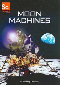 Moon Machines - (Region 1 Import DVD)