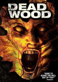 Dead Wood - (Region 1 Import DVD)