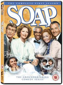 Soap: Season 1 - (parallel import)