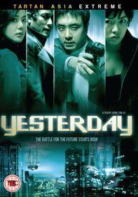 Yesterday - (Import DVD)