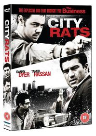 City Rats - (Import DVD)