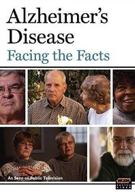 Alzheimer's Disease:Facing the Facts - (Region 1 Import DVD)