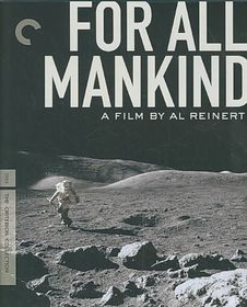 For All Mankind - (Region A Import Blu-ray Disc)