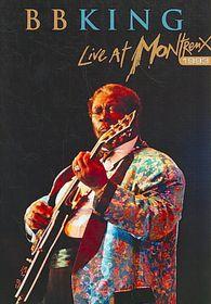 Live at Montreux 1993 - (Region 1 Import DVD)