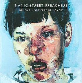 Manic Street Preachers - Journal For Plague Lovers (CD)