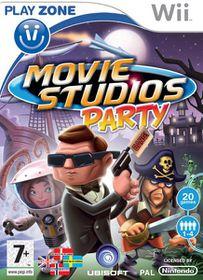 Movie Party (Wii)