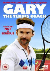 Gary the Tennis Coach - (Import DVD)