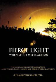 Fierce Light:when Spirit Meets Action - (Region 1 Import DVD)