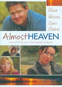 Almost Heaven - (Region 1 Import DVD)