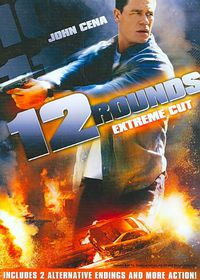 12 Rounds - (Region 1 Import DVD)
