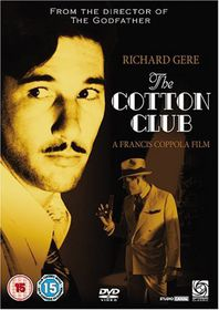 The Cotton Club - (Import DVD)
