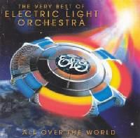 Electric Light Orchestra - All Over The World - Very Best Of The Electric Light Orchestra (CD)