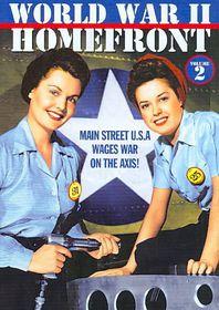 Wwii:World War II Homefront Vol 2 - (Region 1 Import DVD)