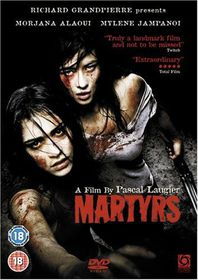 Martyrs - (Import DVD)