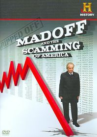 Ripped off:Madoff and the Scamming of - (Region 1 Import DVD)