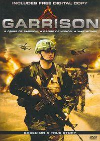 Garrison - (Region 1 Import DVD)