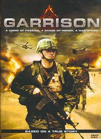 Garrison - (Region 1 Import DVD)