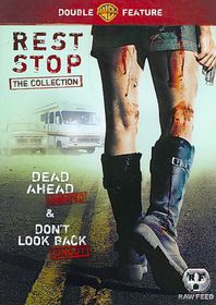 Rest Stop Film Collection (Raw Feed S - (Region 1 Import DVD)