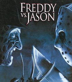 Freddy Vs Jason - (Region A Import Blu-ray Disc)