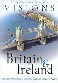 Visions of Britain & Ireland - (Region 1 Import DVD)