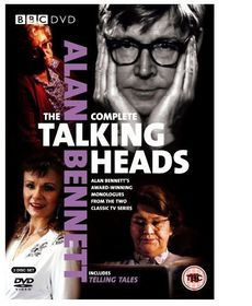 Talking Heads - Complete (3 Discs) - (Import DVD)