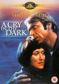 A Cry in the Dark - (DVD)