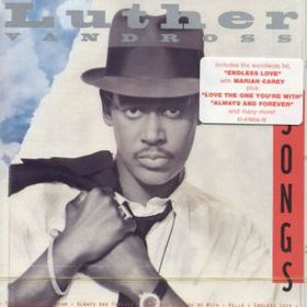 Luther Vandross - Songs (CD)