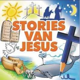 Stories Van Jesus - Various Artists (CD)