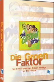 Die Groen Faktoor - (DVD)