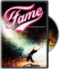 Fame - (Region 1 Import DVD)