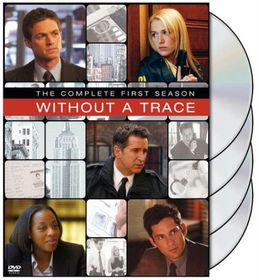 Without A Trace - Season 1 - (parallel import)