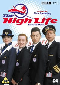 The High Life - Series 1 - (Import DVD)